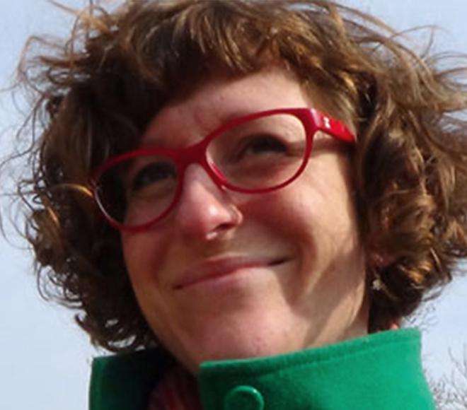 Joanne Mensert
