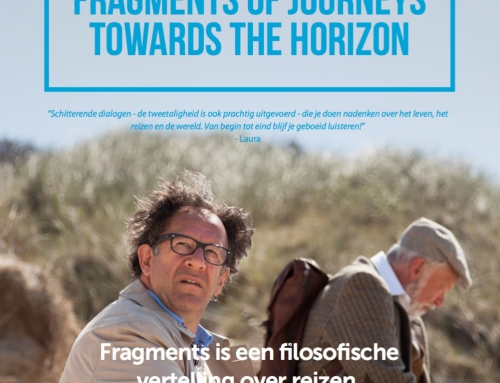 PERSBERICHT: Fragments of Journeys Towards the Horizon
