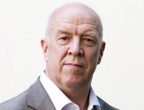 Drieluik Helmert Woudenberg in Amsterdam