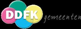 Gemeente DDFK bestaat uit Dongeradeel, Dantumadiel, Ferwerderadiel en Kollumerland