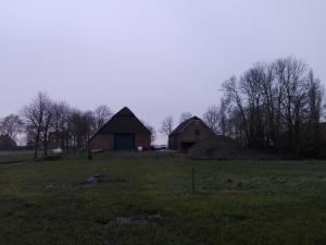 Foto boerderij Babyloniënbroek