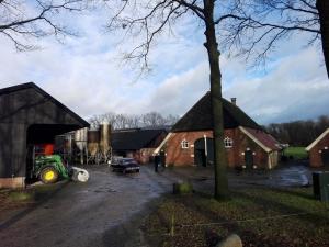 Foto boerderij Diepenheim